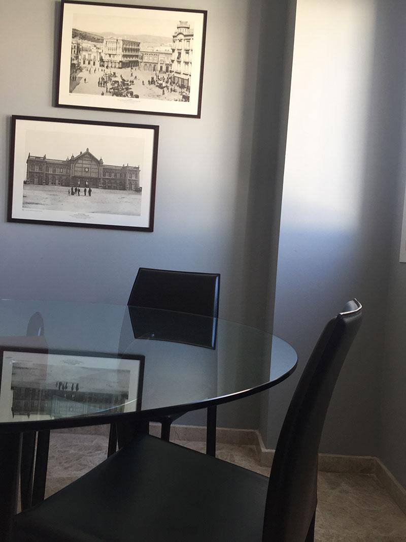 Despacho de abogados de Rosa María Fernández Sánchez